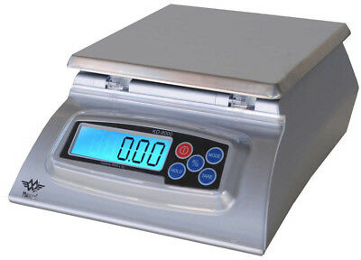 My Weigh SCKD8000S Digital Tabletop Scale