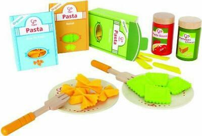 Hape - Playfully Delicious - Pasta Set - Play Set