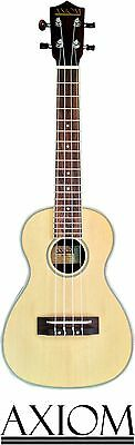 Axiom Concert Ukulele - Top Quality Concert Uke for the Beginner or Pro