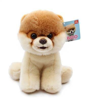 Boo - The World's Cutest Dog Plush Toy 23cm