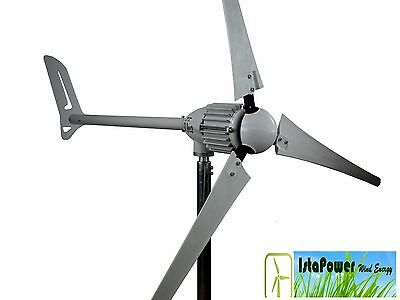 Windgenerator 48V/2000W iSTA Breeze generator wind turbine