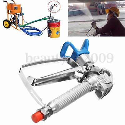 3600PSI Airless Paint Spray Gun Tip Guard For Graco Most Airless Sprayes