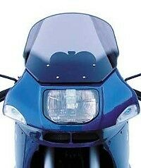 Clear indicators signal lenses BMW R 1100 RS R1100RS R1150RS R 1150 RS front