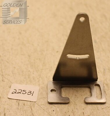 Banner SMBQS301 Stainless Steel Right Angle Bracket