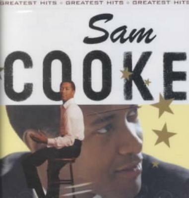 Sam Cooke - Greatest Hits Used - Very Good Cd