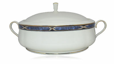 Lenox Mountain View Round Covered Vegetable