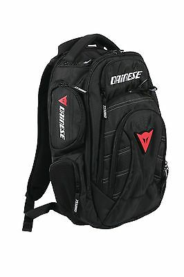 Dainese D-Gambit Backpack - Stealth Black