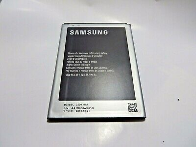 ORIGINAL SAMSUNG GALAXY Mega 6.3 i9200 i9205 Battery B700BC with NFC 3200mAh