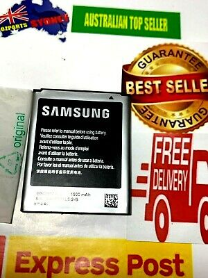 ORIGINAL SAMSUNG GALAXY S3 mini ACE 2 GT i8160 i8190 Li-ion BATTERY EB425161LU