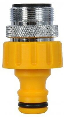 Hozelock 2159 9000 Tap Adapter For 3/4 Inch Hoses