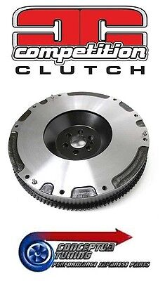 Dual Mass Removal Competition Clutch Flywheel- For R34 Skyline GTR RB26DETT