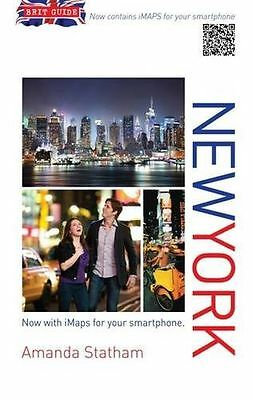 **NEW** - A Brit Guide to New York (Brit Guides) (PB) - 0572044631