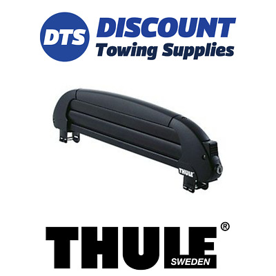 Thule 746 Snowpro 4 Pair Ski Carrier