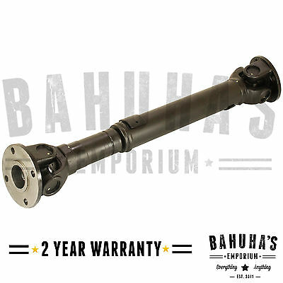 FRONT PROPSHAFT FOR A LAND ROVER DISCOVERY 1 300Tdi TVB100610 NEW