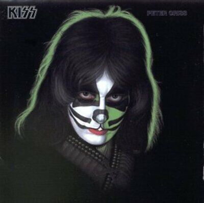 Kiss - Peter Criss [New CD] Rmst