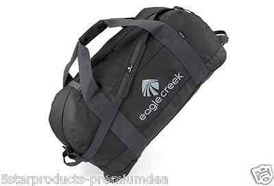 New Eagle Creek Nmwhat Rolling Duffel Large Outdoor Travel Wheeled Luggage Bag