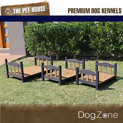 Patio Dog Bed for Brunswick Pet Dog House Kennel