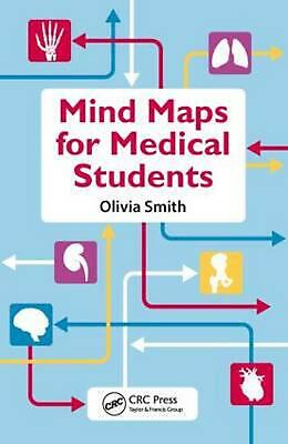 Mind Maps for Medical Students by Olivia Antoinette Mary Smith (English) Paperba