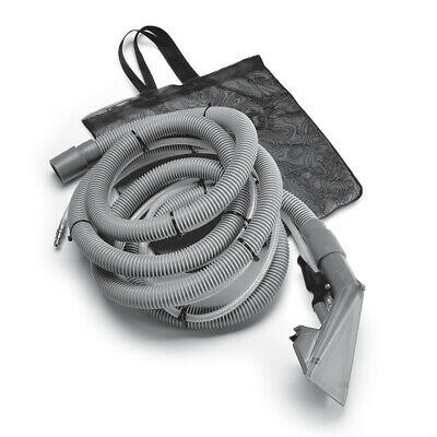 NEW Rug Doctor Attachment Kit 12ft Hose, Hand Tool, Bag