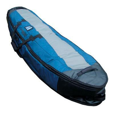 Tekknosport Travel Doppel Boardbag 260 (260x70x25) Marine Windsurf Board Tasche