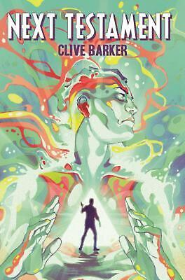 Clive Barker's Next Testament, Volume One by Clive Barker (English) Paperback Bo