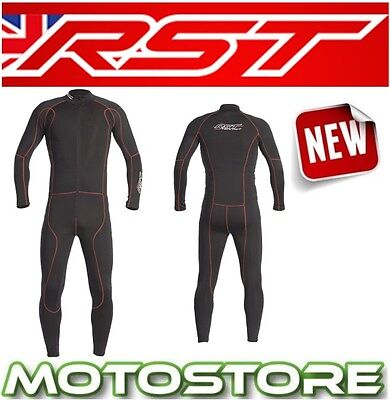 Rst Racing Tech X One Piece Suit Casual Base Layer Genuine Official