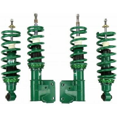 Tein Street Basis Coilover Kit For Honda Accord Cl7 Cl9 2002-08 Shocks & Springs