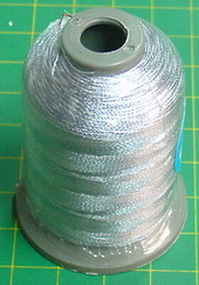 1,000 Meter Reel Variegated Machine Embroidery Thread No V9779
