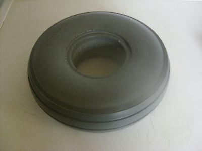 Puncture Proof 4.10/3.50 - 4 Mobility Scooter Tyre. Brand New Grey.