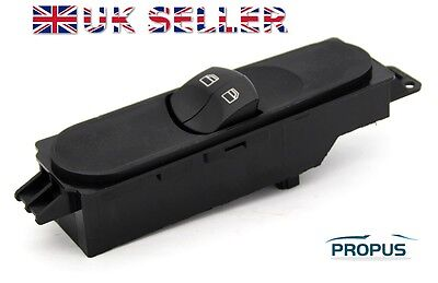 Mercedes Sprinter Vw Crafter Electric Window Switch Button Console  9065451513..