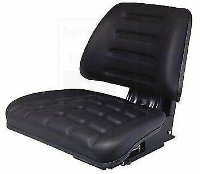 Long Tractor  Slide Track Seat