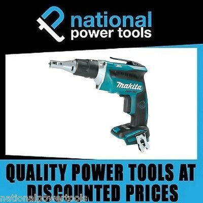 Brand New Makita Brushless Drywall Screw Driver Xsf03 Bare Tool