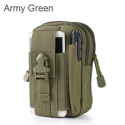 Wonderful Tactical Molle Pouch Belt Waist Packs Bag Pocket Military Fanny Pack