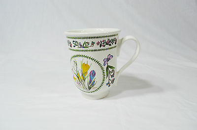 Portmeirion Variations Beaker Crocus & Snow Drop
