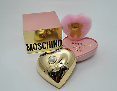 Moschino, Poudre Parfumé, 100G  Perfumed Body Powder