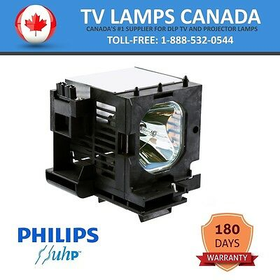 Hitachi UX25951 | LP600 Philips Replacement TV Lamp with Housing