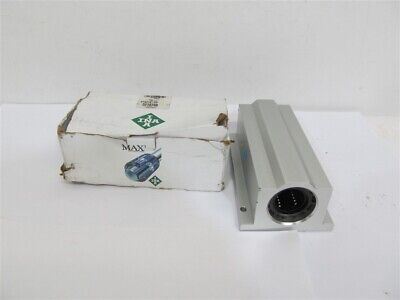 "INA KTNZ16-PP, 1"" closed Series Ball Bushing Block - MADE IN USA"