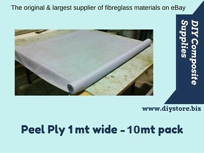 Peel Ply 1mtr. wide - 10mtr pack (FREE FREIGHT)