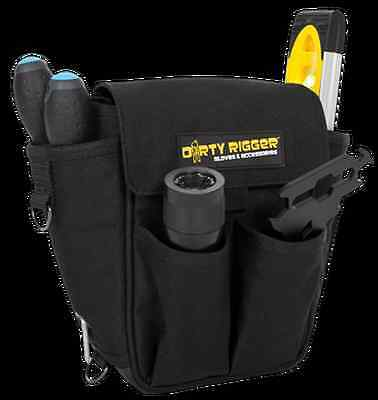 Dirty Rigger Technicians Tool Pouch V2.0 - NEW VERSION