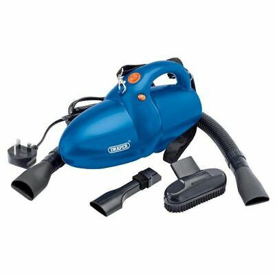Draper Hand Held Vacuum Cleaner 230v 600w 24392