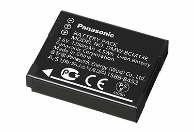 Panasonic DMW-BCM13E Lithium-ion Battery