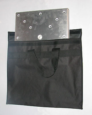 Transport Bag for Global Trussing Lighting bases and other accesories
