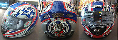 Casco Nitro Bulldog