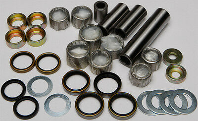 All Balls Swing Arm Linkage Bearing Kit for Husqvarna WR250 2005-2013