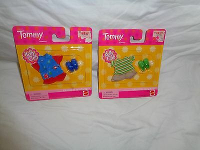 Kelly Club 2 Tommy Fashion Outfits 2001 New