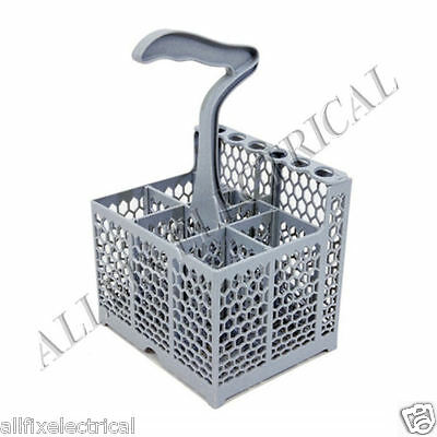 Fisher & Paykel Early DishDrawer Cutlery Basket - Part No. FP525489