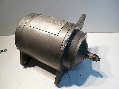 PJB - PJ BERRIMAN -- FLAMEPROOF ALTERNATOR - MINING - GE00037 - 30amps 12 Volts
