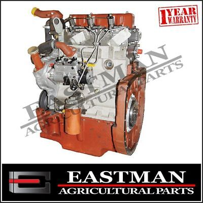 New Replacement Engine Assembly suits Massey Ferguson 135 and Perkins AD3.152