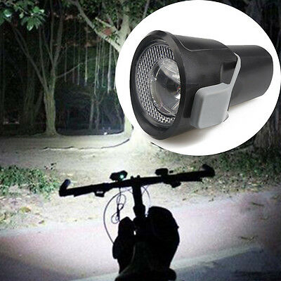 4000LM 3 Mode LED Bike Bicycle Front Headlamp Headlight + Rear Taillight Torch