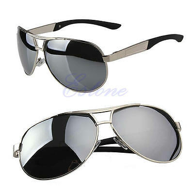 Fashion Mens Outdoor Sports Polarized Driving Eyewear Sunglasses Sun Glasses